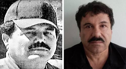 Tras la detención de El Chapo, El Mayo se quedó con el control del cártel. Foto de La Jornada.