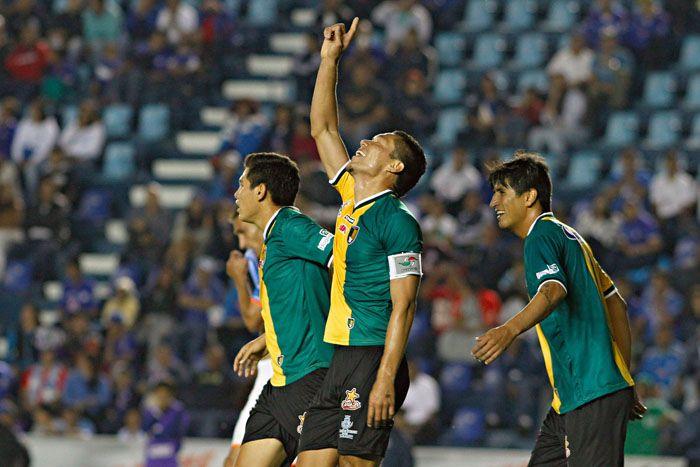 Foto de Liga MX