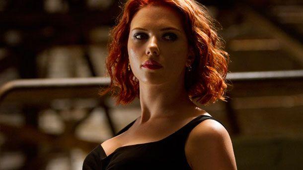 El segundo sitio es para Scarlett Johansson. Foto de IGN.