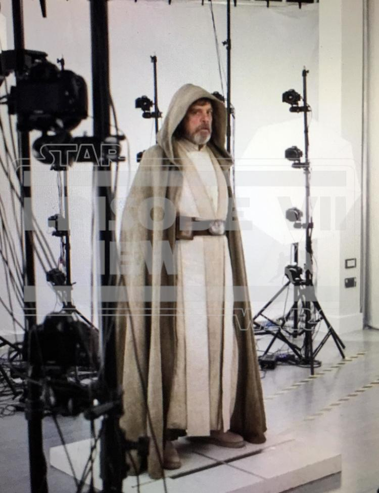 Star Wars: The Force Awakens. Foto de Star Wars News 7.