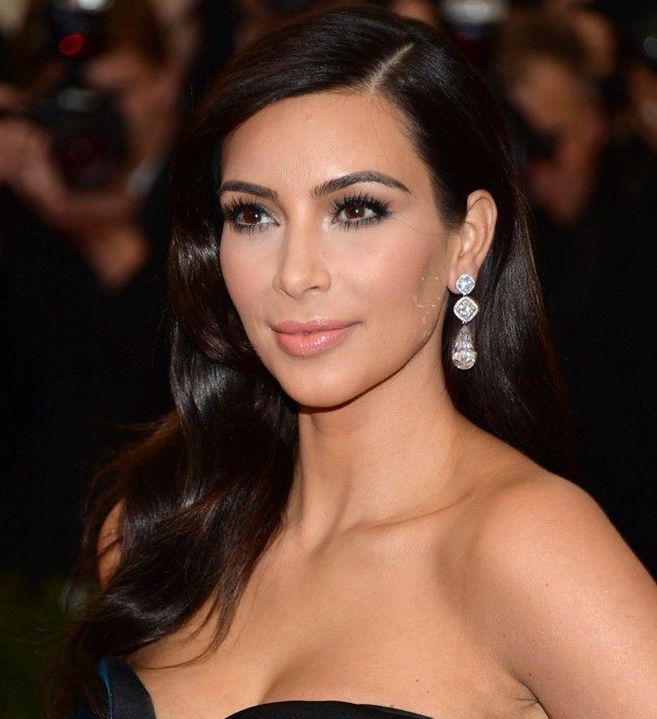 Kim Kardashian - Foto de Forbes