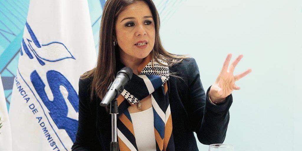 Claudia Azucena Méndez Asencio