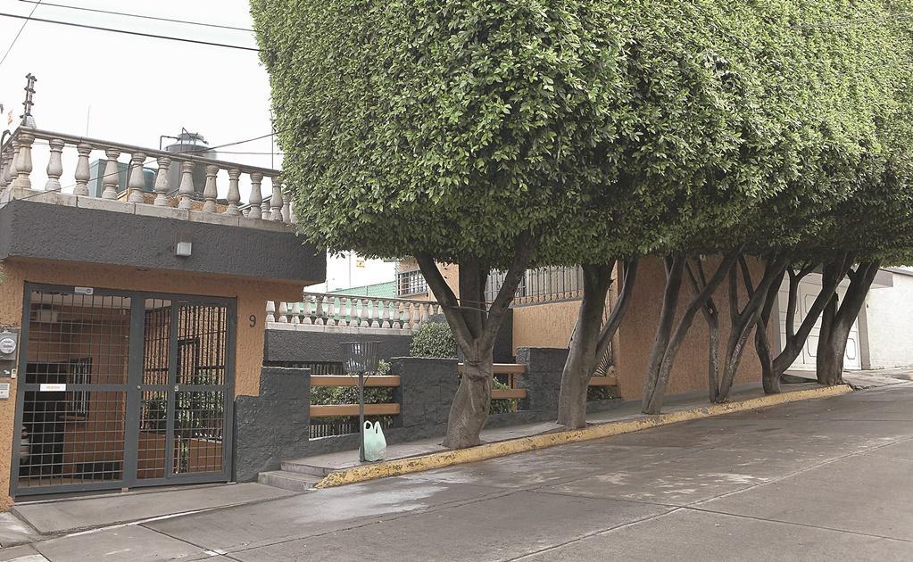 Casa en la colonia Electra Viverolandia