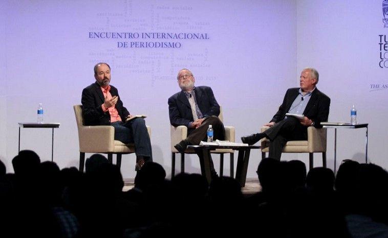 Encuentro Internacional de Periodismo - Univ_Cultura
