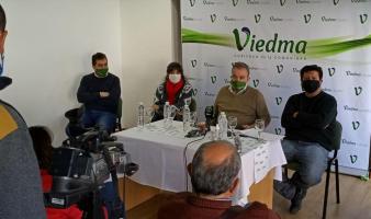 Mesa de Fomento del Asociativismo y la Economía Social de Viedma