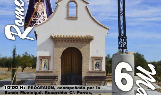 Este sábado se celebra la multitudinaria Romeria de S.Gregorio