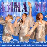 """El Taller de Teatro colabora con AECC-Baza interpretando """"Mamma Mia"""""""