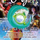 Este fin de semana se celebra el II Festival del agua