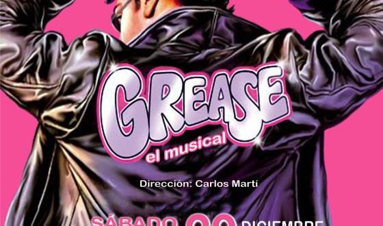 Este sábado se vuelve a representar el musical «Grease»