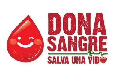 Hoy, donación sanguínea