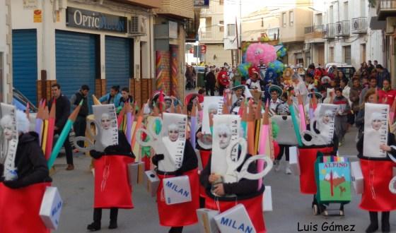 Expectación ante la celebración este fin de semana del  Carnaval