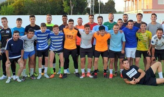 El fútbol senior vuelve a Pozo Alcón
