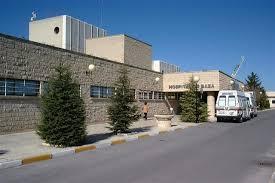CCOO denuncia que el hospital de Baza ha estado tres semanas con la cirugía limitada a intervenciones tumorales