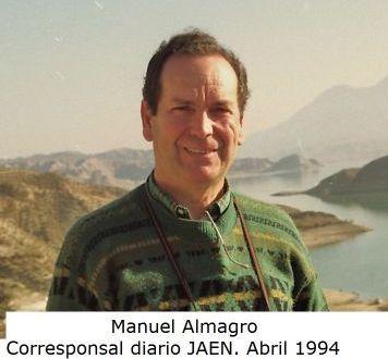 Opinión: Una mirada atrás,86 por Manuel Almagro