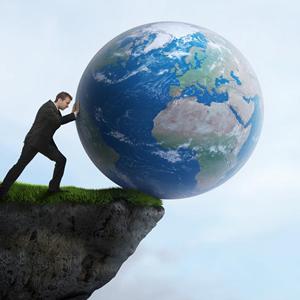 Frenamos el calentamiento global o vamos el desastre