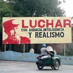 Cuba, la isla y los gusanos