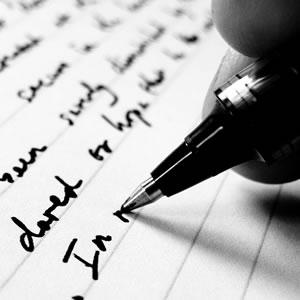 El escritor, la literatura y la fama