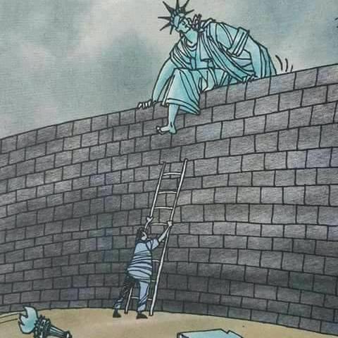 Políticas mundiales de Trump: los dos puntos álgidos