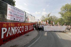 Protesta-de-los-trabajadores-de-Panrico-