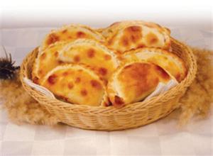 empanadas salteñas monic