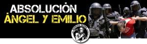 Piden 8 años y medio de cárcel para #ÁngelyEmilio por participar en la manifestación de apoyo a los mineros de 2012