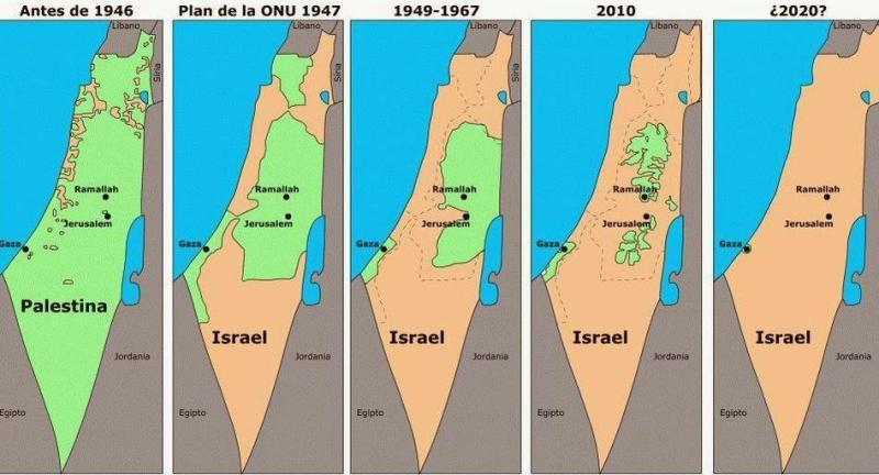 la-destrucción-de-Palestina-lqs