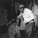 Mayo de 1937: Picasso pinta el Guernica