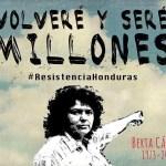 Corrupción, lavado de dinero y el asesinato de Berta Cáceres