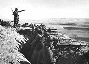 trinchera-en-el-cerro-de-los-angeles-loquesomos