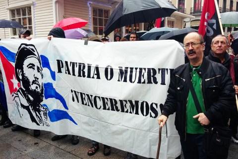 91ª victoria de Fidel
