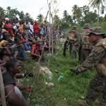 El riesgo de otra rueda de ayuda a Haití frente a los desastres