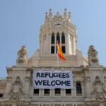 ¿Fronteras abiertas a los refugiados?