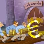 Por la salida del euro, de la Unión Europea y la OTAN