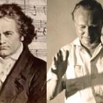 El Beethoven sinfónico de André Cluytens