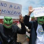 El Salvador: un paso importante hacia la prohibición de la minería metálica
