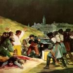 Testigos del horror: Los fusilamientos del 3 de mayo