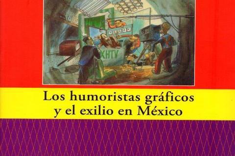 Los humoristas republicanos en México