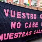 El #OrgulloCritico que desbordó las calles de Madrid