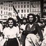 Las grandes olvidadas: las mujeres españolas en la Resistencia francesa