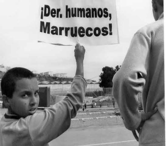 Caravana Abriendo Fronteras: con Nagore Gabilondo de Ahotsa.info