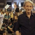 Basilio Martín Patino, libertario del cine