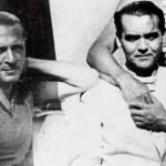 """""""El Amante uruguayo de Lorca"""""""