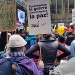 Colombia ¿Qué nos deja la guerra?