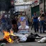 Guerra en Venezuela
