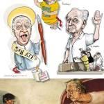Adiós a Eduardo del Río 'Rius', decano de la caricatura