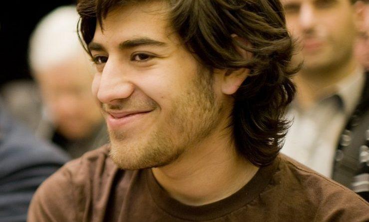 Se cumplen cinco años de la muerte de Aaron Swartz