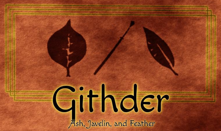 Githder
