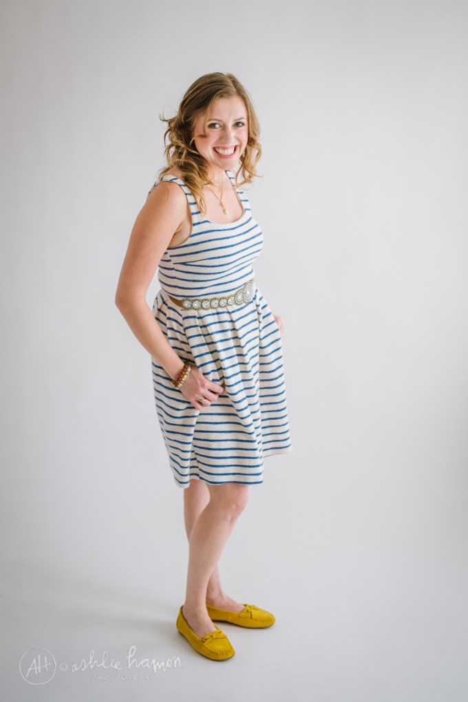 lora-hogan-striped-summer