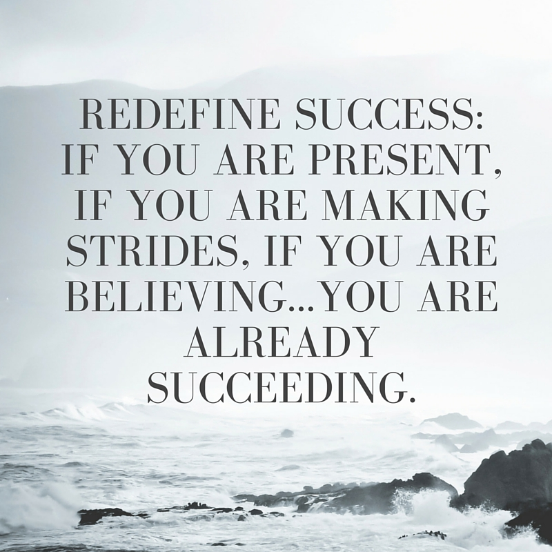 redefine-success
