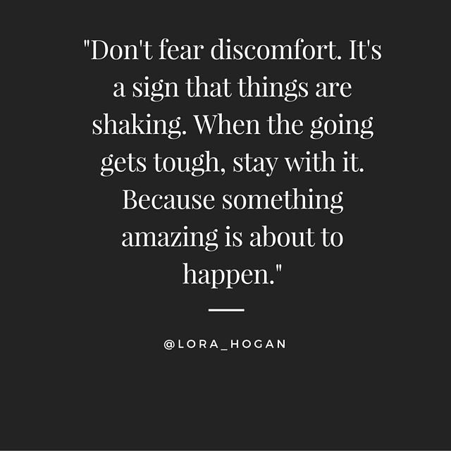 Dont-Fear-Discomfort